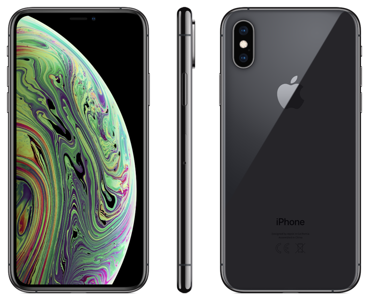 Picture of Apple iPhone XS 256 GB Space Gray