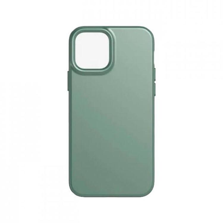 Picture of Tech21 EvoSlim for iPhone 12 mini (Midnight Green)