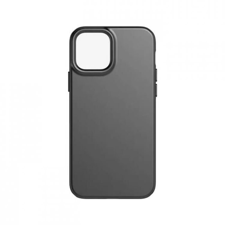 صورة Tech21 EvoSlim for iPhone 12 Pro Max (Black)