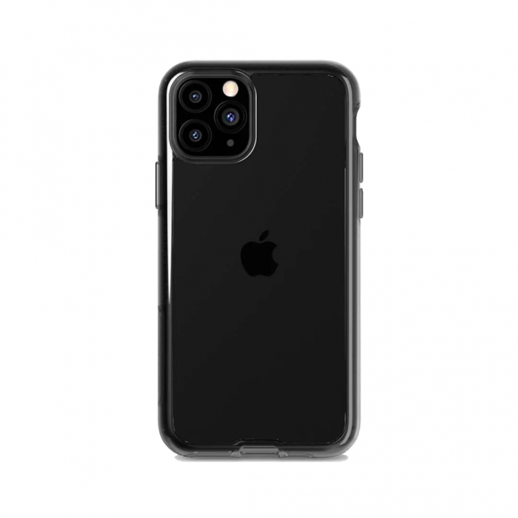 Picture of Tech21 Pure Tint Case for iPhone 11 Pro (Carbon)