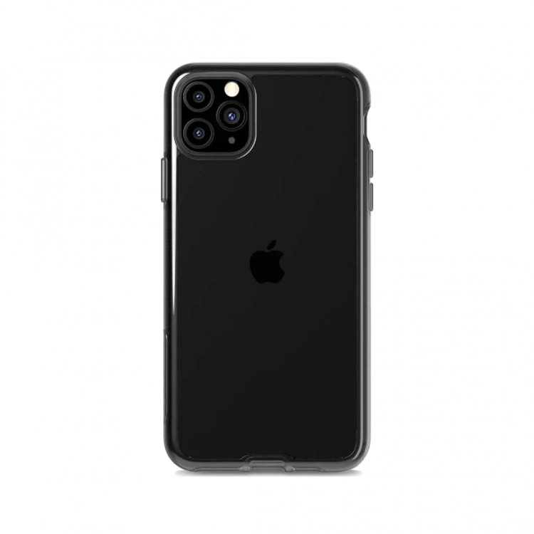 Picture of Tech21 Pure Tint for iPhone 11 Pro Max (Carbon)
