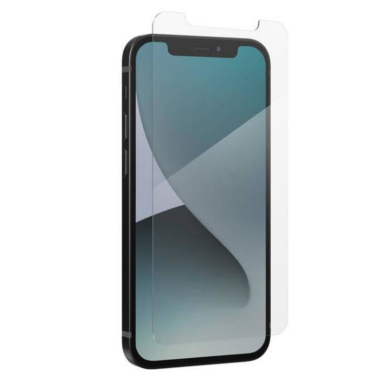 صورة ZAGG Invisible Shield Glass Elite Screen Protector for iPhone 12 Pro Max