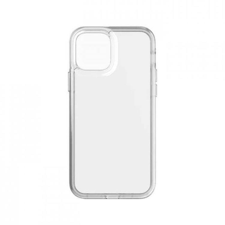 صورة Tech21 EvoClear for iPhone 12 Pro Max (Clear)