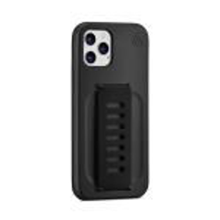 Picture of Grip2ü SLIM for iPhone 12 Pro Max (Charcoal)