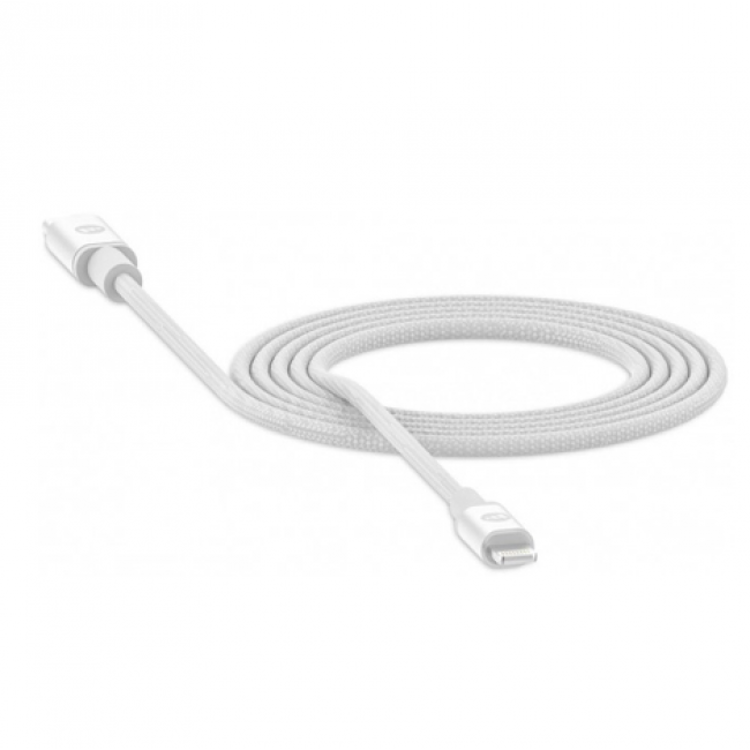Picture of Mophie USB-A to USB-C Cable 1M White