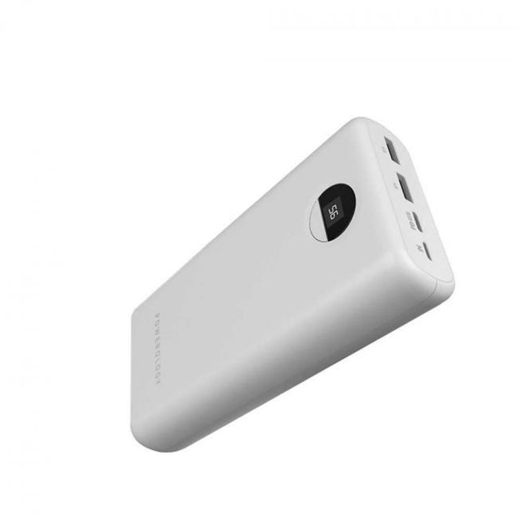 Picture of Powerology 30000mAh Hight-Capacity Power Bank