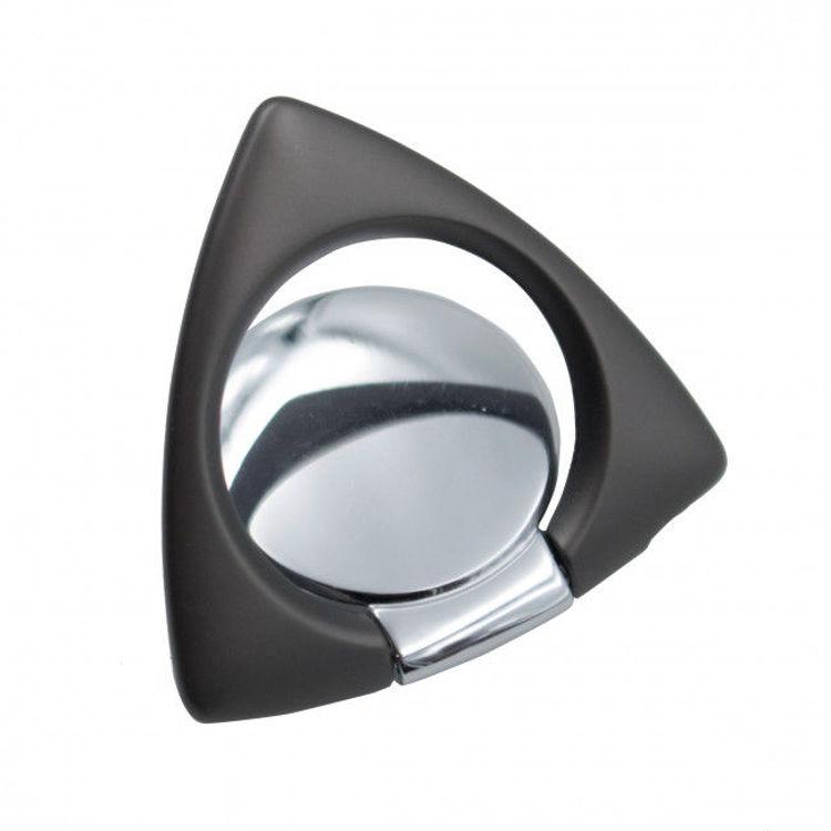 صورة Ring Spinner Buckle Triangle and Spinner (Grey)