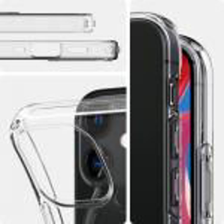 Picture of Spigen Crystal Flex for iPhone 12  mini (Clear)