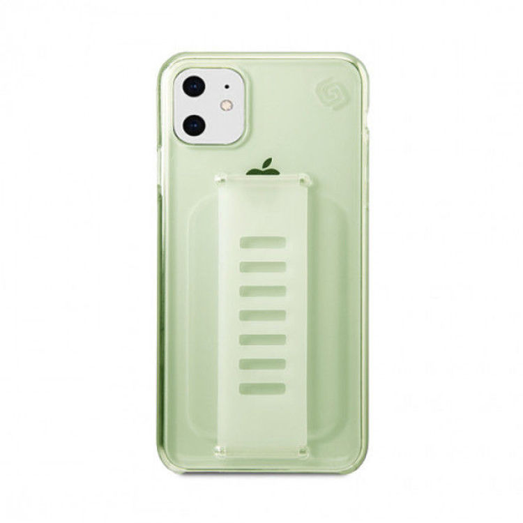 Picture of Grip2u Slim Cover for iPhone 11 ( Glow in the dark)