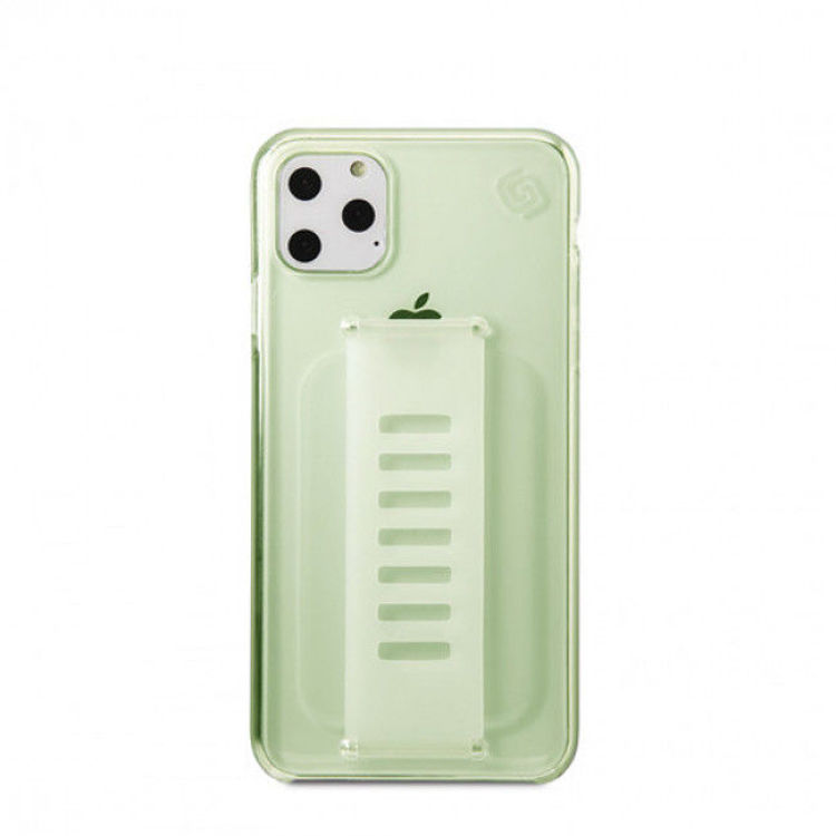 Picture of Grip2u Slim Cover for iPhone 11 Pro ( Glow in the dark)