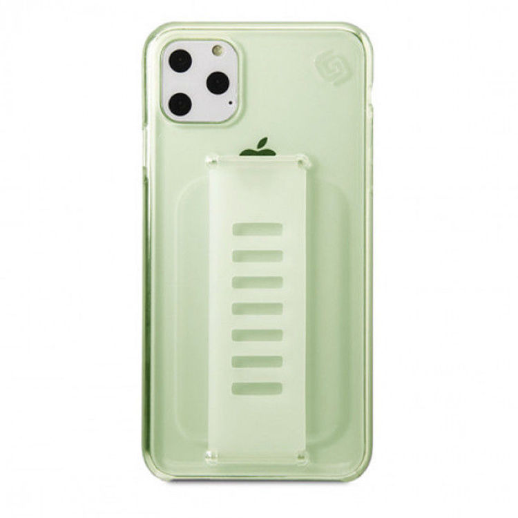 Picture of Grip2u Slim Cover for iPhone 11 Pro Max ( Glow in the dark)
