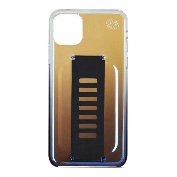 صورة Grip2u Slim for iPhone 11 Pro Max (Indigo)