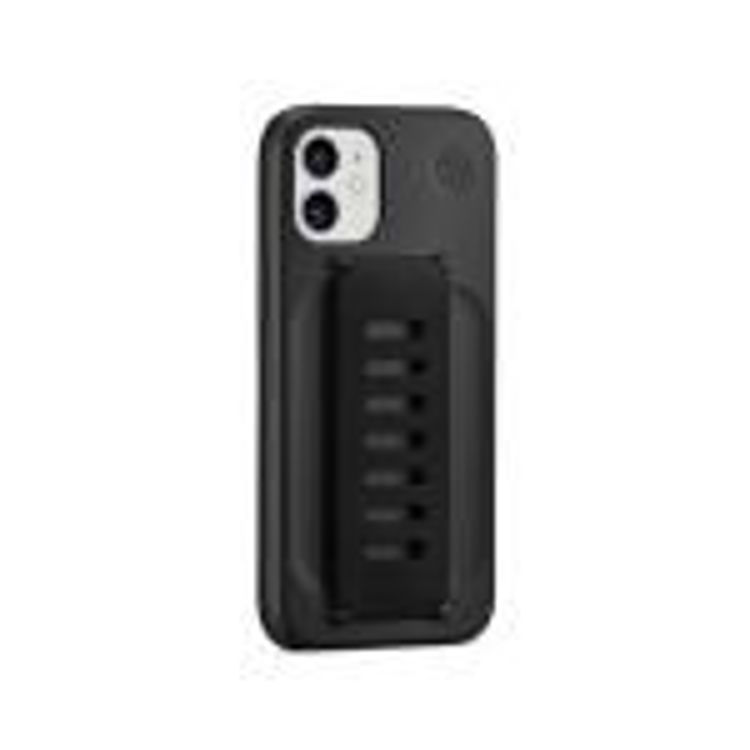 Picture of Grip2ü SLIM for iPhone 12 mini (Charcoal)