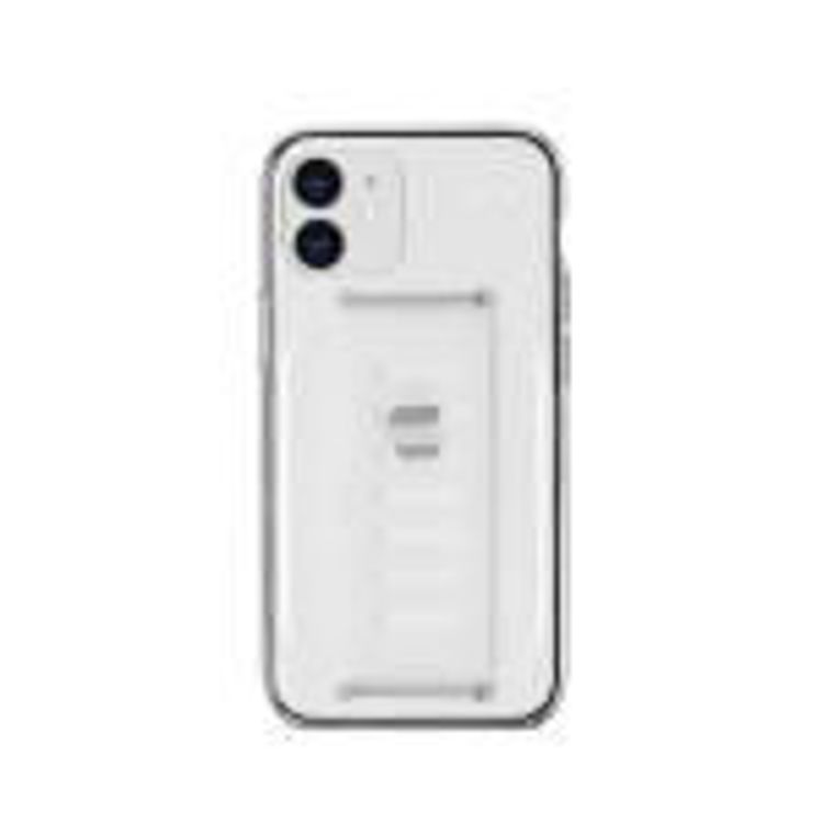 Picture of Grip2ü SLIM for iPhone 12 mini (Clear)
