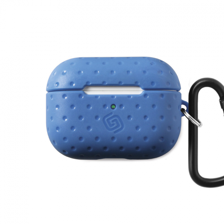 Picture of Grip2u Shell for Airpods Pro (Rocket Blue)