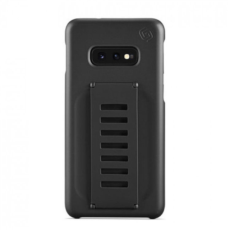 Picture of Grip2ü SLIM Case for Galaxy S10e (Charcoal)