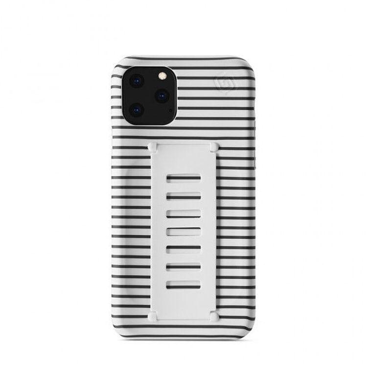 صورة Grip2ü SLIM Case for iPhone 11 Pro (Beetlejuice)