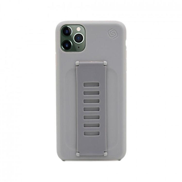 Picture of Grip2u Slim Case for iPhone 11 Pro (Graphite)