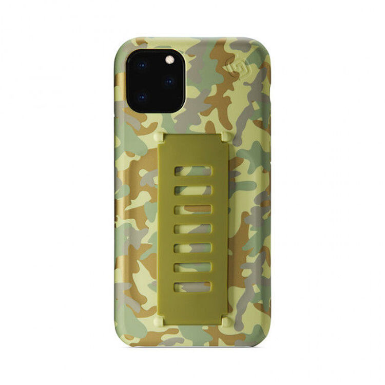 Picture of Grip2ü SLIM Case for iPhone 11 Pro (West Point Metallic)