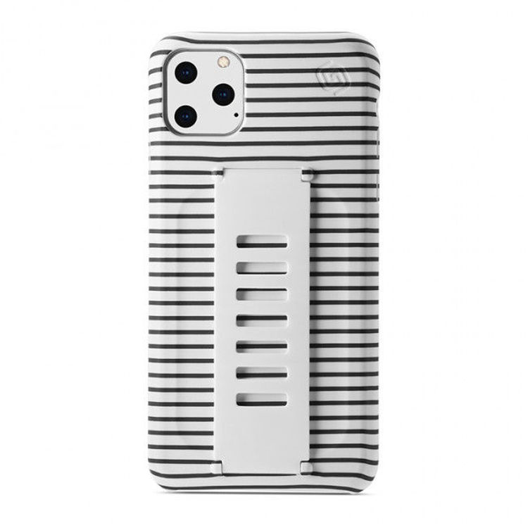صورة Grip2ü SLIM Case for iPhone 11 Pro Max (Beetlejuice)