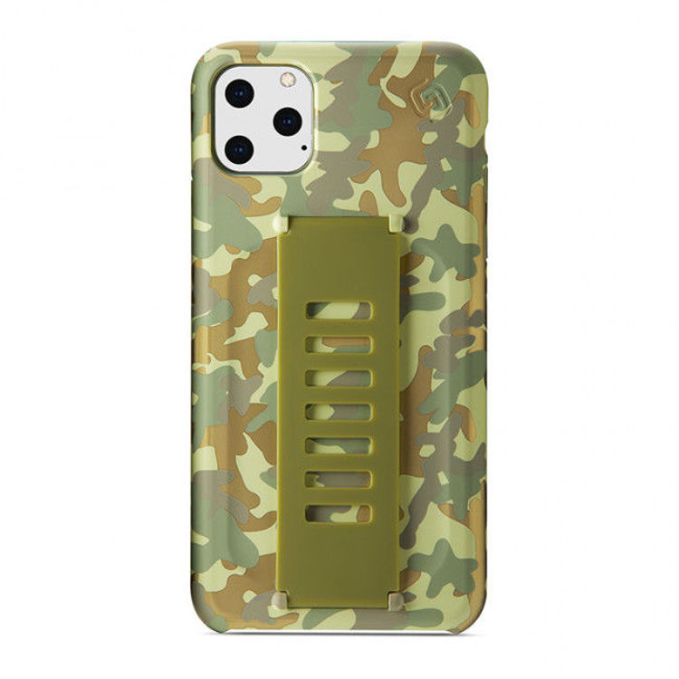 صورة Grip2ü SLIM Case for iPhone 11 Pro Max (West Point Metallic)