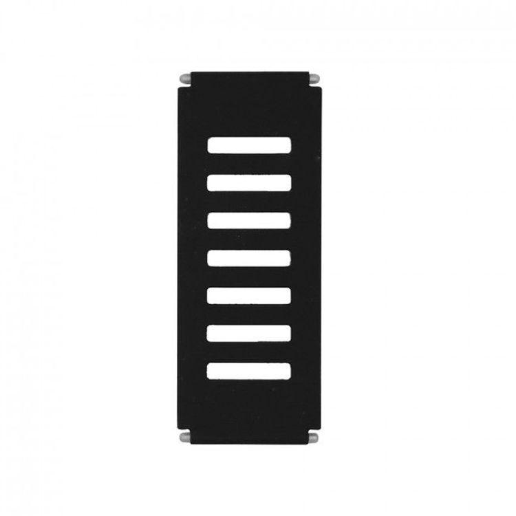 صورة Grip2ü Replacement Pin Cap Small Band (Black)