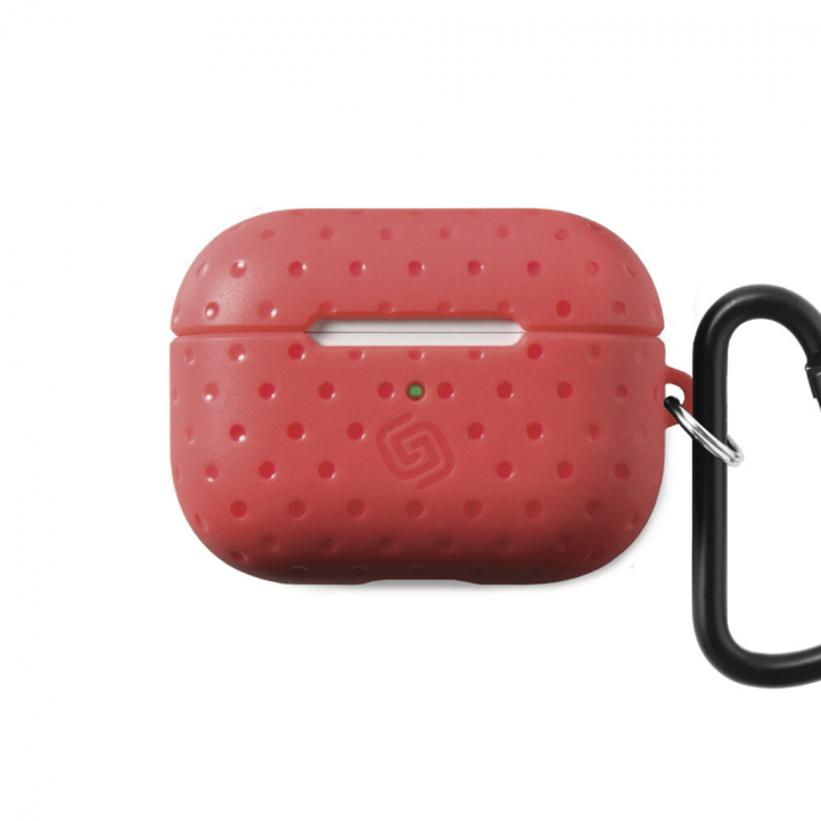 Picture of Grip2u Shell for Airpods Pro (Coral)