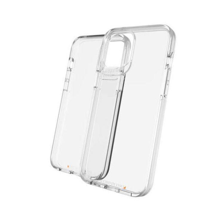 صورة Gear4 Crystal Palace for iPhone 12 Pro Max (Clear)