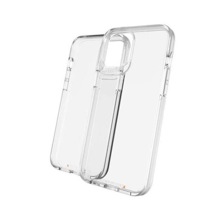 Picture of Gear4 Crystal Palace for iPhone 12/12 Pro (Clear)