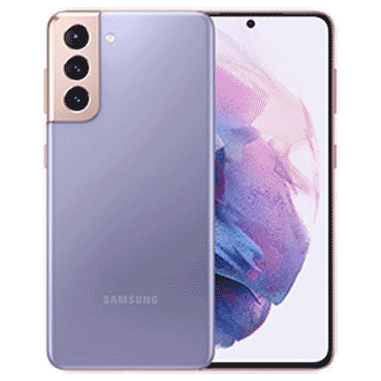 صورة Samsung Galaxy S21 128 GB Violet