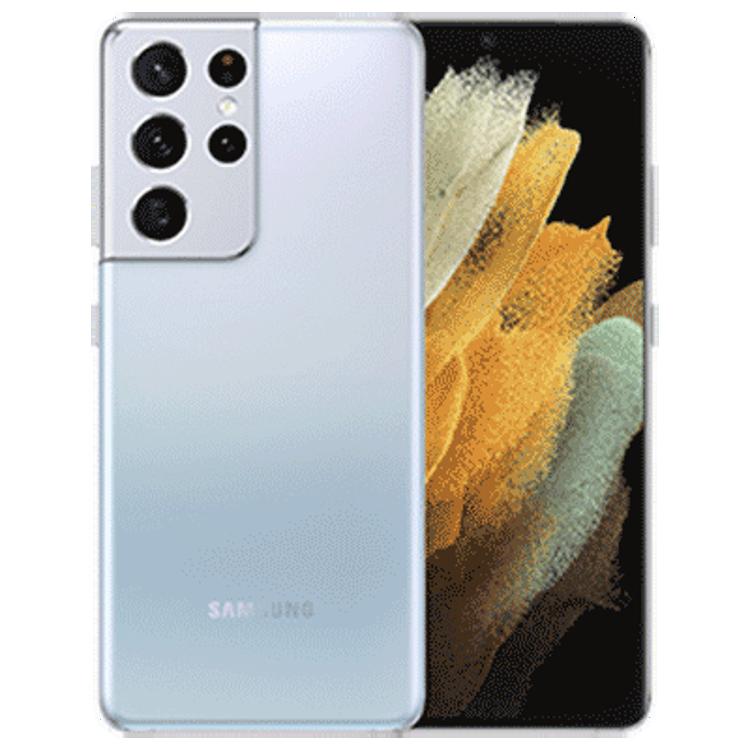 صورة Samsung Galaxy S21 Ultra 256 GB Black