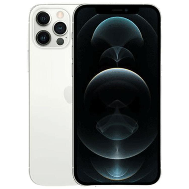 صورة Apple iPhone 12 Pro Max 256 GB Silver