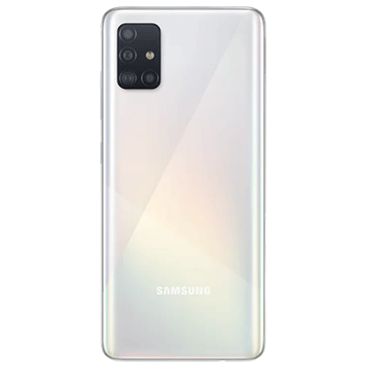 Picture of Samsung A51 128GB White