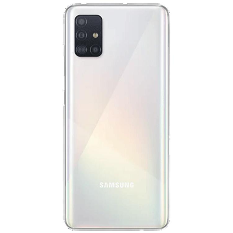 صورة Samsung A51 128GB White