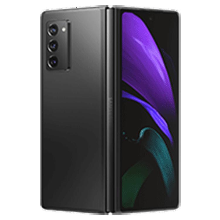 صورة Samsung Galaxy Fold 2 256GB Black