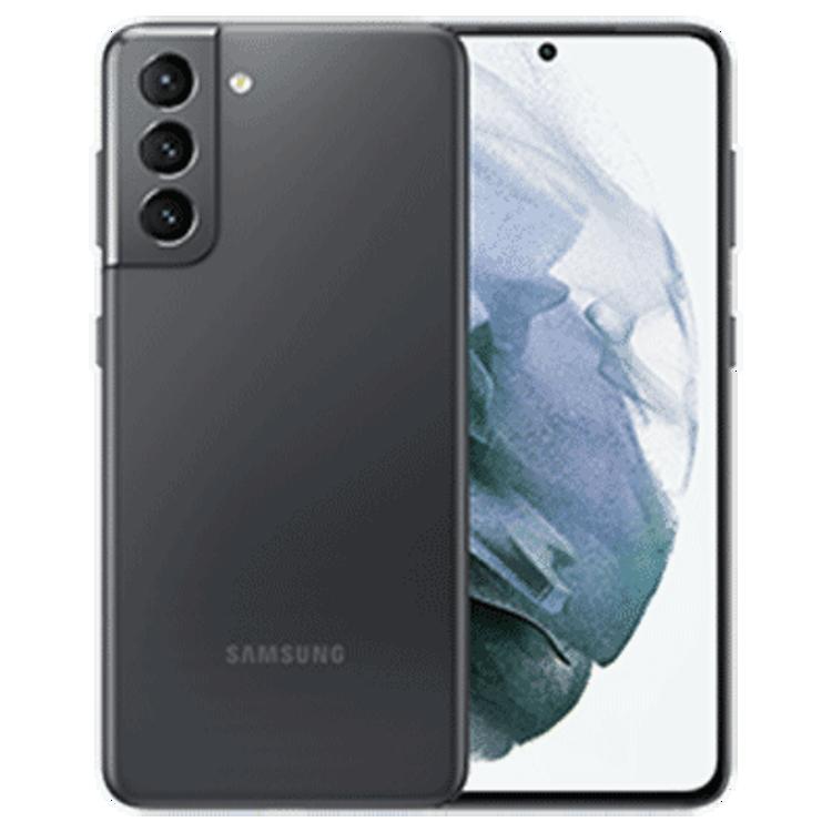صورة Samsung Galaxy S21 Plus 256 GB Black