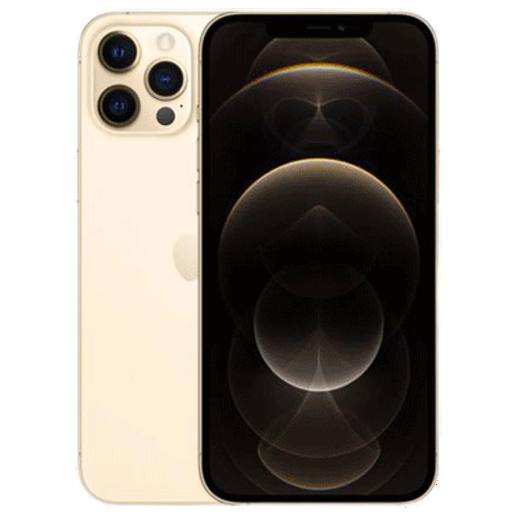 صورة Apple iPhone 12 Pro Max 256 GB Gold