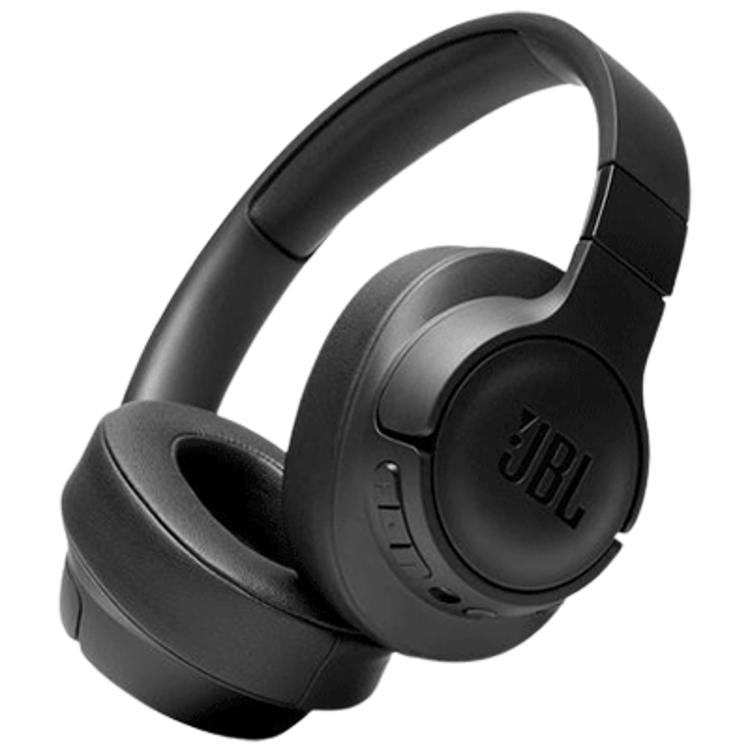 Picture of JBL Tune 750 Black