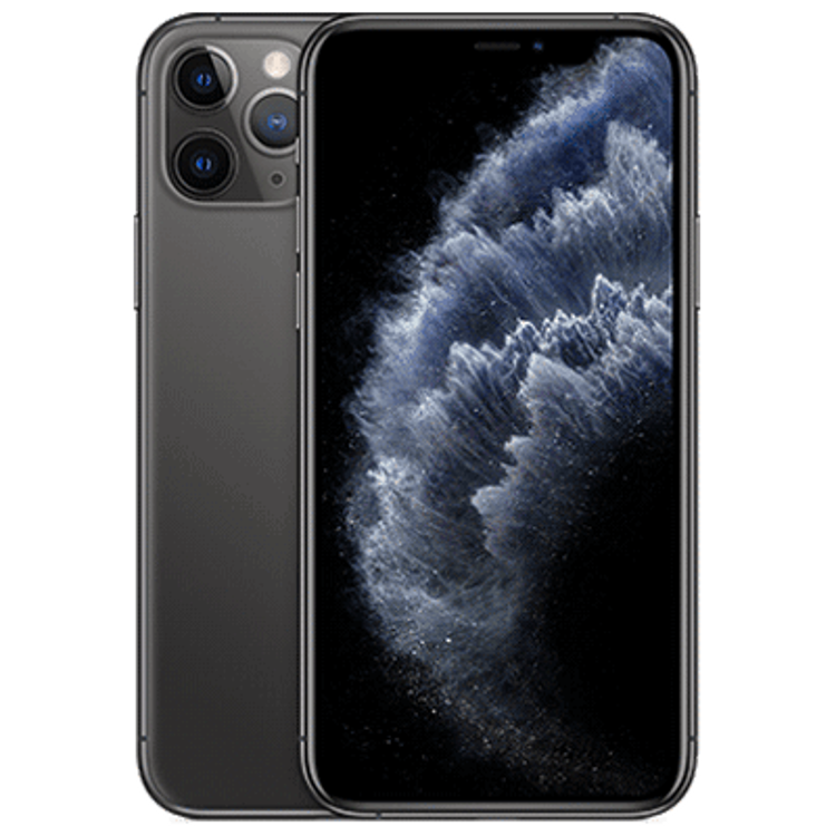 Picture of Apple iPhone 11 Pro 64GB Space Grey
