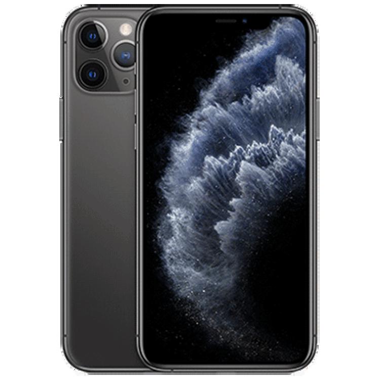 صورة Apple iPhone 11 Pro 512GB  Space Grey