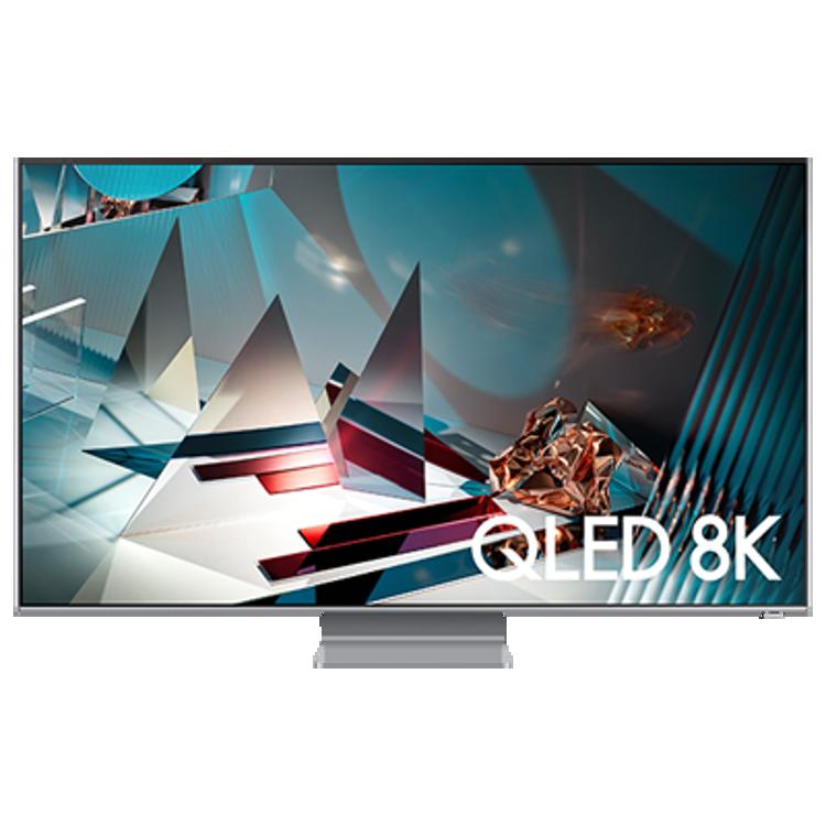 """صورة تلفاز Samsung QLED 8K الذكي 82"""""""