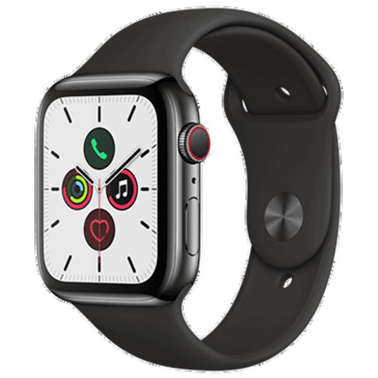 صورة Apple watch series 5 GPS 44mm