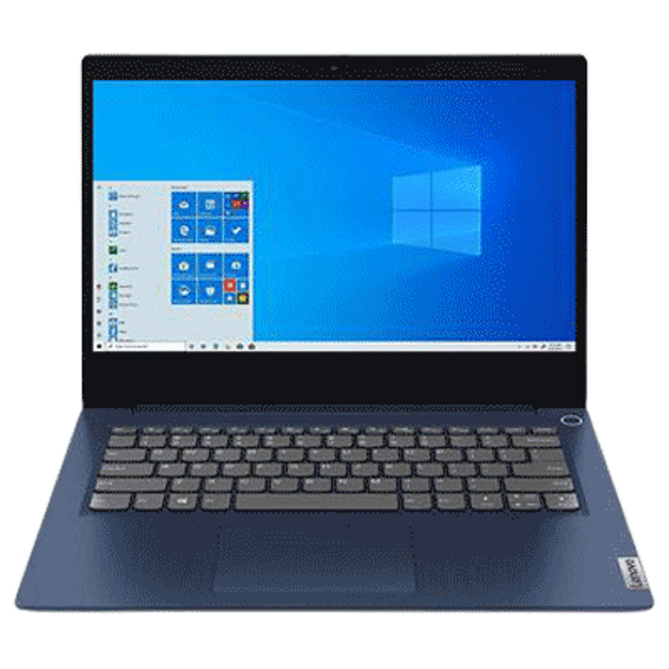"Picture of Lenovo IdeaPad 3 laptop - 14.1"" FHD"
