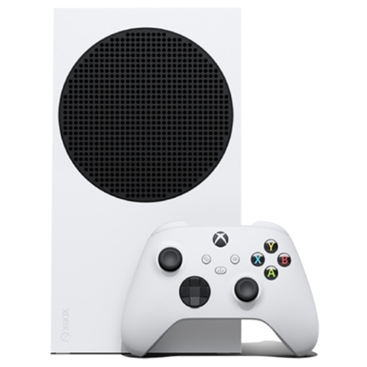 Picture of Xbox Series S-512GB