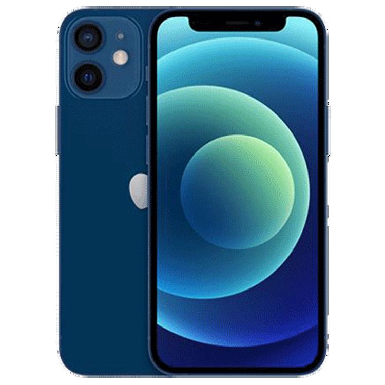 صورة Apple iPhone 12 Mini 64 GB Blue