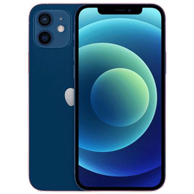 صورة Apple iPhone 12 256 GB Blue