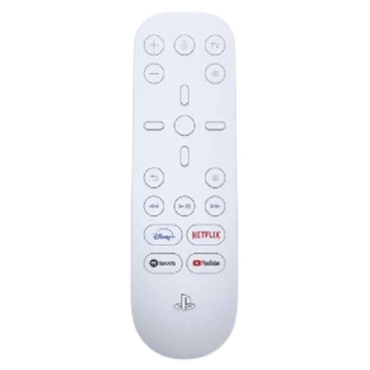 Picture of PS5 Media Remote