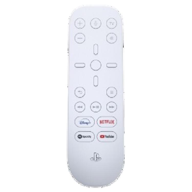 صورة PS5 Media Remote