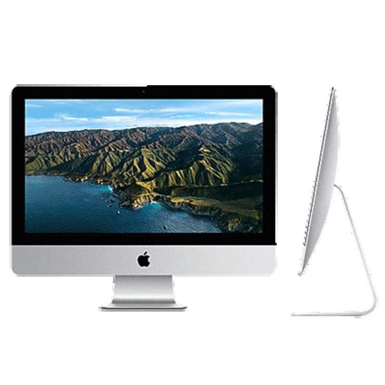 صورة Apple iMac - 21.5-inch Core i3