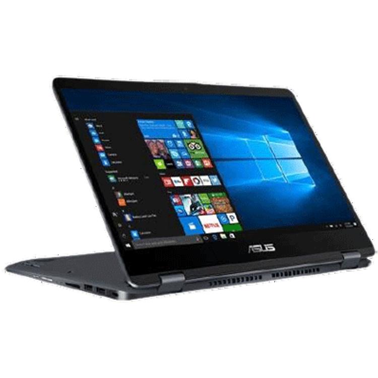 صورة Asus Laptop VivoBook Flip 14''